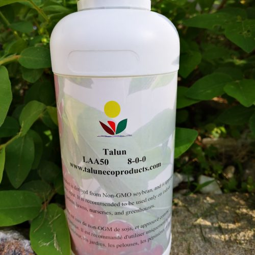 Liquid Soybean Extract LAA50